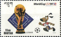 [Football World Cup - U.S.A., Typ BFQ]