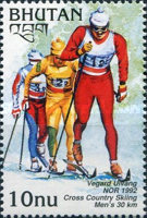 [Winter Olympic Gold Medallists, Typ BJM]