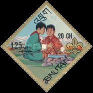 [Stamps of 1963-1968 Surcharged, Typ EI2]
