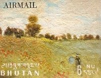 [Airmail - Paintings, Typ HC3]