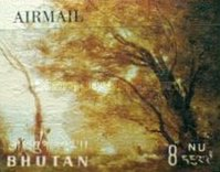 [Airmail - Paintings, Typ HD3]