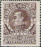 [Registration Stamps - Year