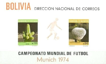 [Cacti - Football World Cup - West Germany, type ]