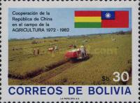 [China-Bolivian Agricultural Co-operation, Typ AAD]