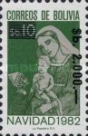 [Postage Stamps, type AAN1]