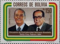 [Visit of the President of Brazil, Typ AAZ]