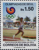 [Olympic Games, Seoul, type AFO]
