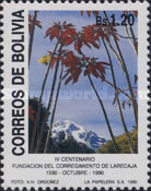 [The 400th Anniversary of the Larecaja District, Typ AHV]