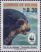 [The Spectacled Bear, Typ AII]