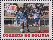 [Football World Cup - USA, 1994, Typ ALD]