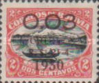 """[Surcharged & Overprinted """"R. S. 21-4 1930"""", type AR1]"""