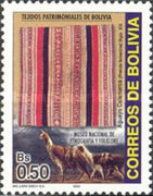 [Cultural Heritage, Textiles, type BDP]