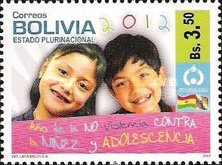 [National Year of No Violence Against Children, Typ BPO]