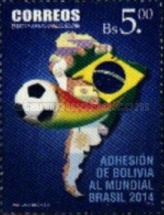 [FIFA Football World Cup - Brazil, Typ BTM]
