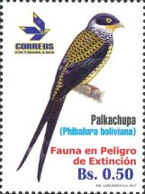 [Endangered Fauna - Birds, type BVS]