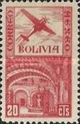 [Airmail - Local Motifs, type CL]