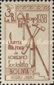 [Airmail - Local Motifs, type CT]