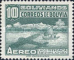 [Airmail Stamps, type DO]