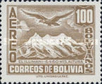 [Airmail Stamps, type DP1]
