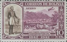 [The 100th Anniversary of the Founding of El Beni, Typ ED2]