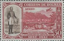 [Airmail - The 100th Anniversary of the Founding of El Beni, Typ EE]