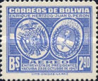 [Meeting of Presidents of Bolivia and Argentina, type ES1]