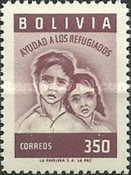 [Airmail - World Refugee Year, type IK1]