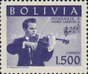 [Jaime Laredo Commemoration, type IM4]