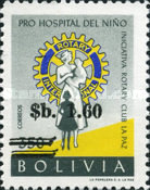 [Rotary Help for Children's Hospital, Typ IO8]