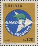 [Airmail Stamps -