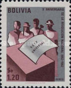 [The 10th Anniversary of the Revolution, 1962, Typ LZ]