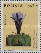 [Bolivian Flora, Typ OY]
