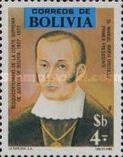 [The 150th Anniversary of the Bolivian Supreme Court, Typ VO]