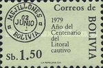 [The 100th Anniversary of the Loss of Litoral Department to Chile, Typ XD]