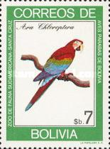 [Parrots, type YV]