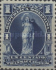[Lady Justice - New Values, type B7]