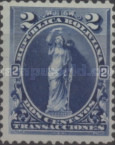 [Lady Justice - New Values, type B8]