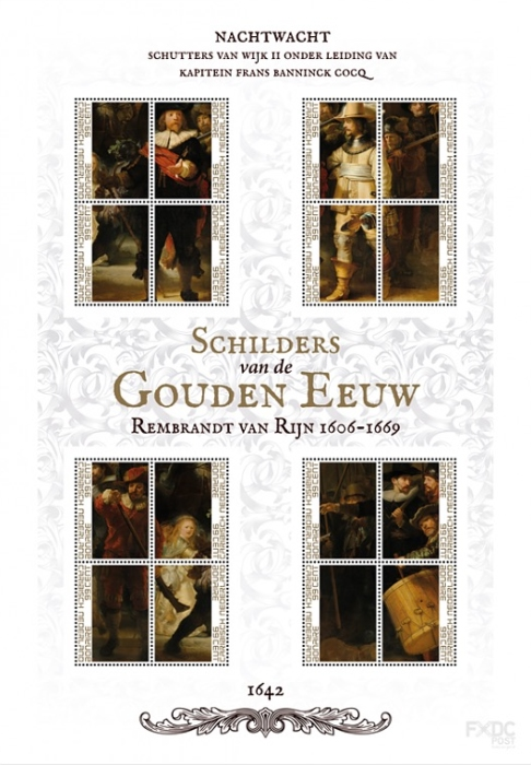 [Paintings - Rembrandt Golden Age, type ]