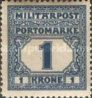 [Postage-Due Stamps, Typ B11]