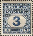 [Postage-Due Stamps, Typ B12]