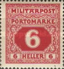 [Postage-Due Stamps, Typ B3]
