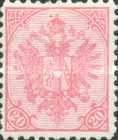 [As Previous - Different Perforation, type AAB17]