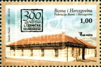 [The 300th Anniversary of the Zenica Sultan-Ahmen Madrasa, type AGH]