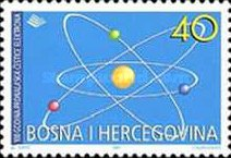 [The 100th Anniversary of the Discovery of the Electron, Typ CG]