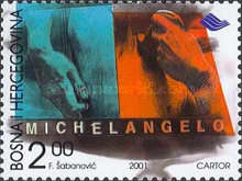[Michelangelo, Typ IC]