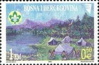 [Scout Association of Bosnia and Herzegovina, Typ IW]