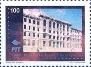 [The Central Post Office in Sarajevo, Typ J]