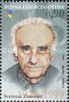 [The 75th Anniversary of the Birth of Svetozar Zimonjic, Typ JT]