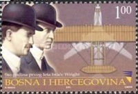 [The 100th Anniversary of the First Flight of the Wright Brothers, Typ KP]