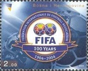 [The 100th Anniversary of FIFA, Typ KX]